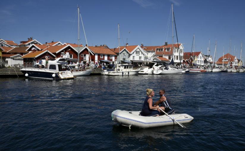 Teknisk utrustning viktig för varannan båtköpare