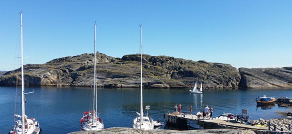Ökad kunskap hos fritidsbåtsägare ger bättre havsmiljö