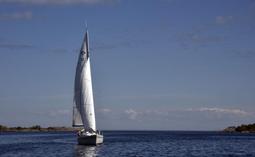 Färre dödsolyckor på sjön – nya filmer om sjösäkerhet