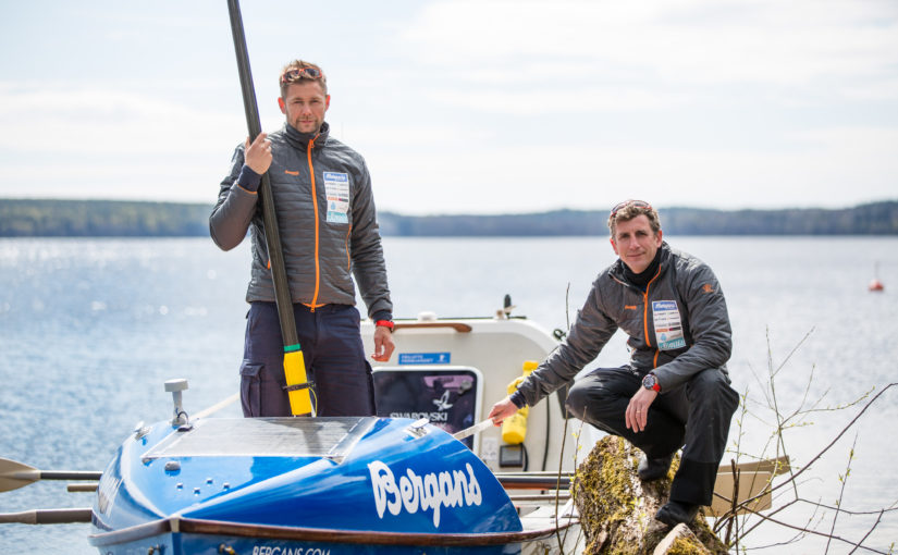 De ror 300 mil runt Svalbard