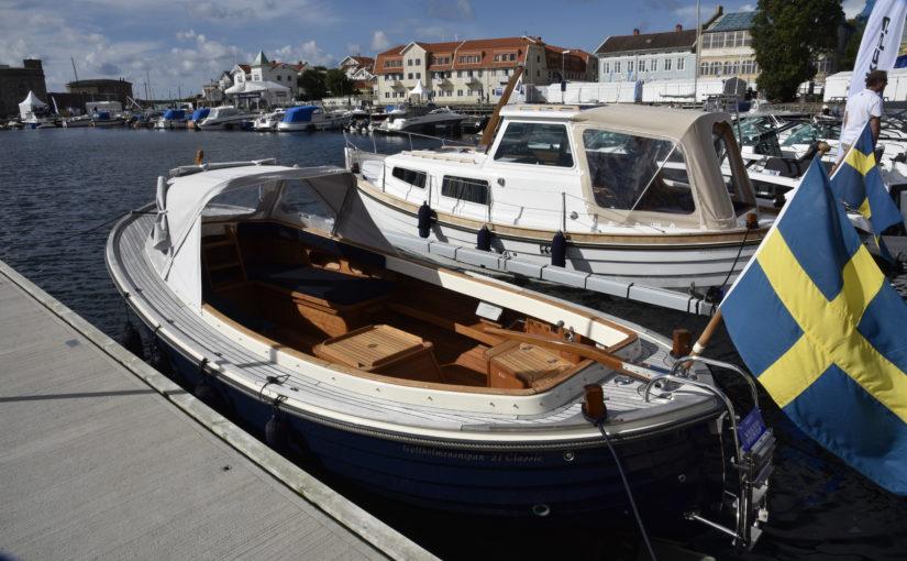 Säkrare båtköp med försäkringspaket