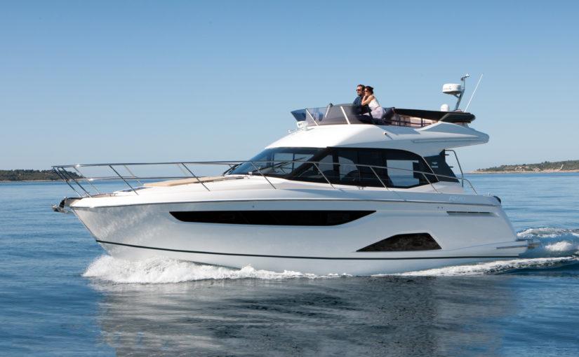 Köpare på gång till Bavaria Yachtbau