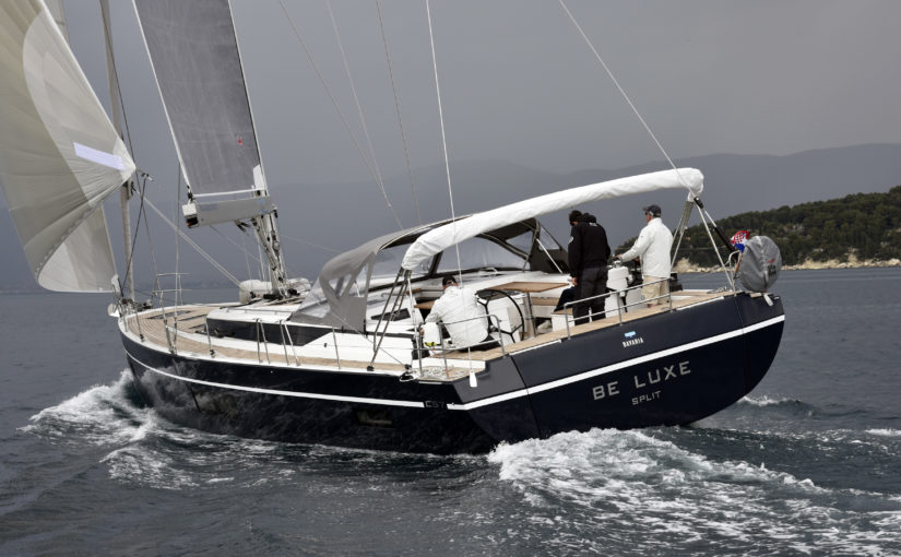 """Back to basics"" för Bavaria Yachts"