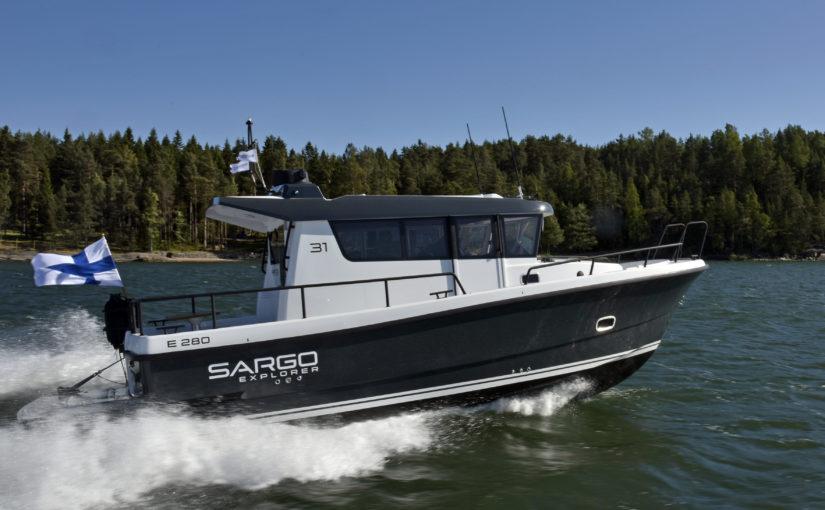 Ny importör för Sargo på Västkusten