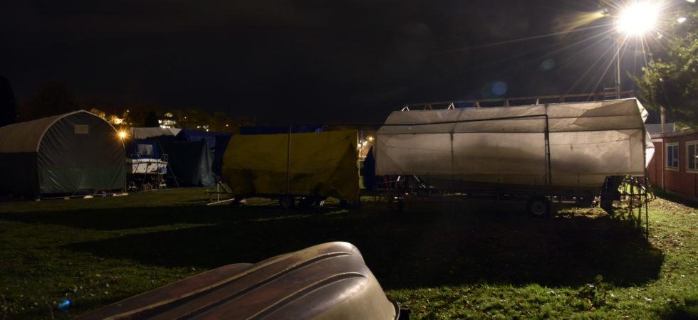 58 båtmotorstölder senaste två veckorna