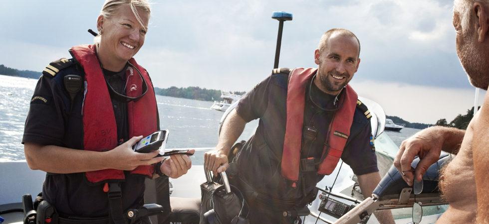 Sjöfyllerilagen – ett år sedan beslut om utvärdering