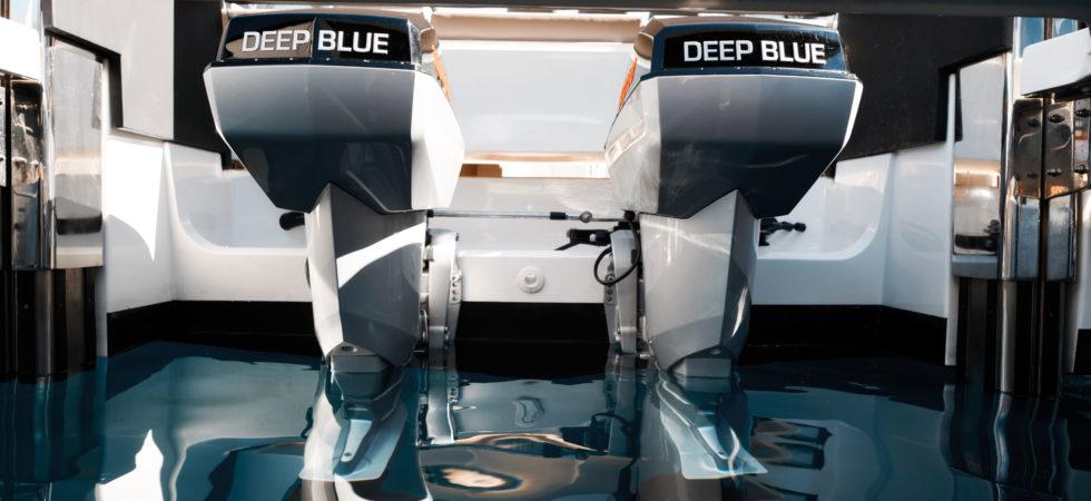 Ännu mer effekt i nya båtbatterier