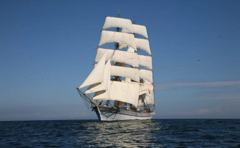 Marina läroverket i Danderyd investerar i Östersjöns framtid