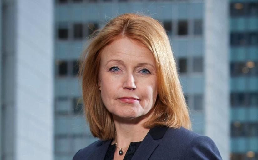 Ny ordförande för Skärgårdsstiftelsen