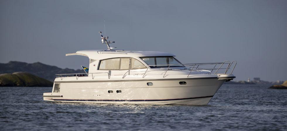 Nimbus Boats köper Bella Boats