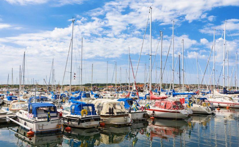 Över 50 000 planerar köpa båt de närmaste två åren