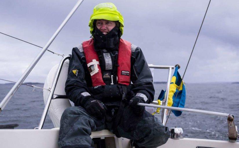 """Båtlivets """"Unga Hjälte"""" kämpar för att hjälpa andra"""