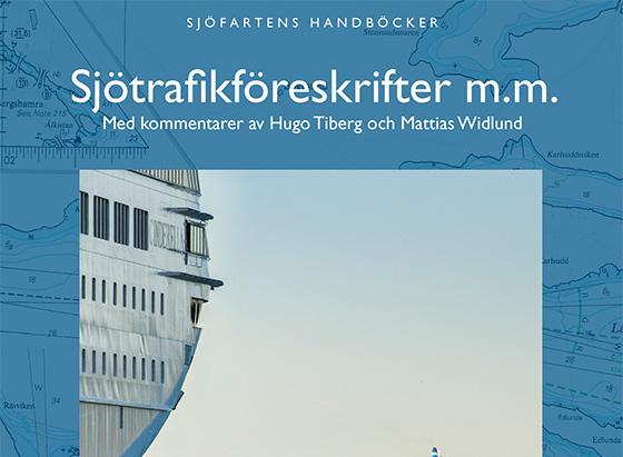 Nya Sjötrafikföreskrifter