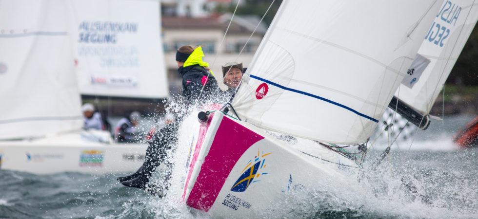 Västerås Sailing Week – nytt årligt event till Västerås