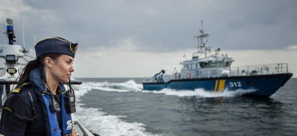 Riktade nykterhetskontroller ska motverka olyckor till sjöss
