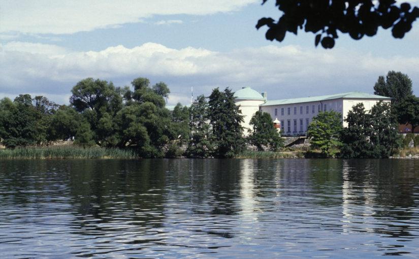 Sjöhistoriska laddar inför Sveriges första Elbåtsmässa