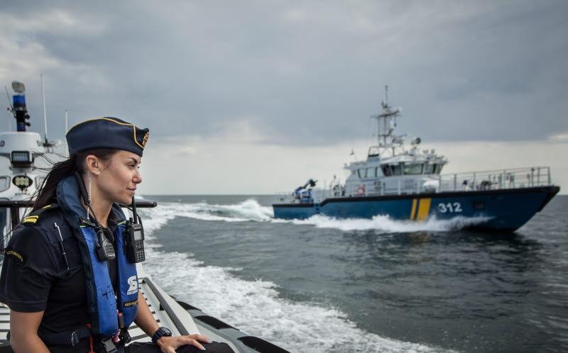 KBV vill att riktade nykterhetskontroller ska motverka olyckor till sjöss
