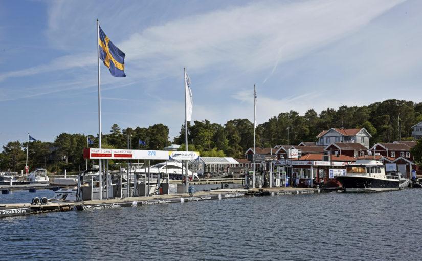 Utökad kontroll av sjömackar i sommar