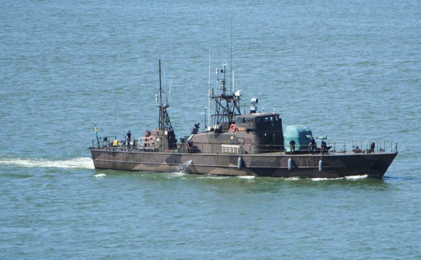 Historisk fartygsflotta växer–nio fartyg k-märks