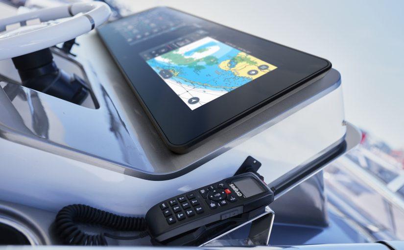 Spjutspetstekniken i Information Display för elektronikintegrering