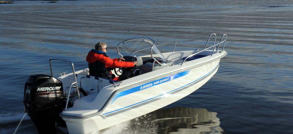Ny tjänst förenklar att ha andelsbåt