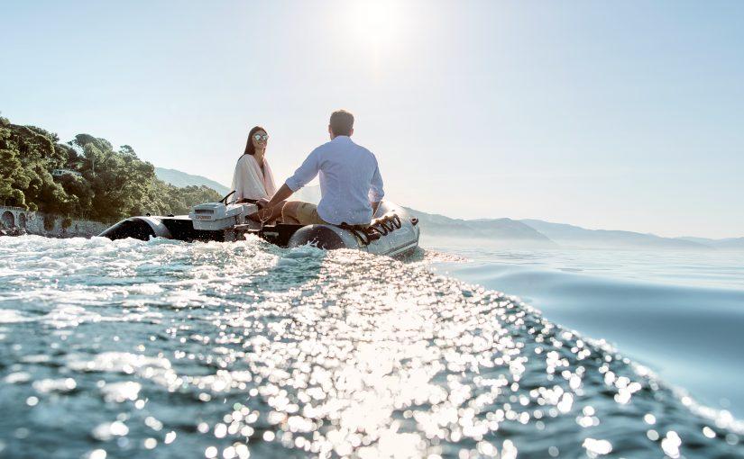 Klimatdebatten påverkar inte svenska båtägare