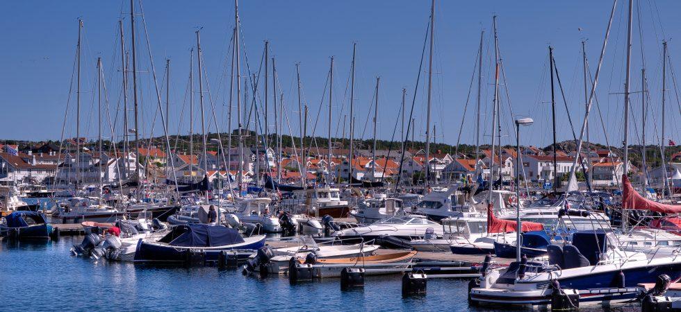 """Ny rapport: """"Fritidsbåtar orsakar negativa effekter på kustmiljön"""""""