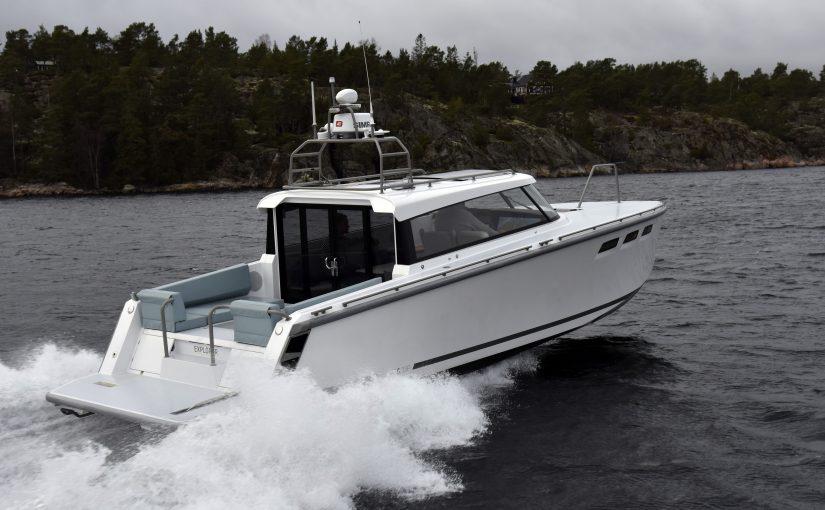 X-Yachts köper HOC Yachts