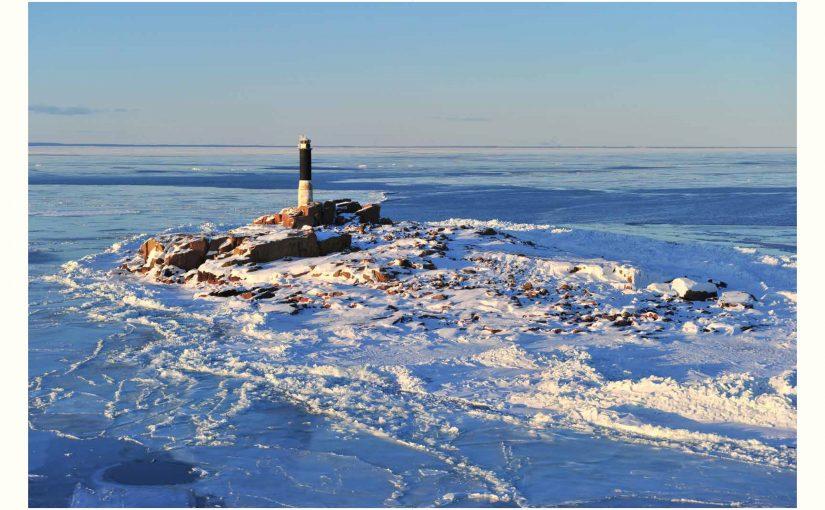 Fyrar runt Östersjön