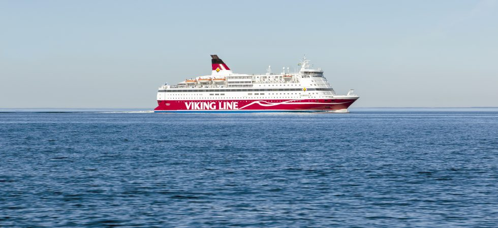 VIP-resa till Helsingfors Båtmässa 2020