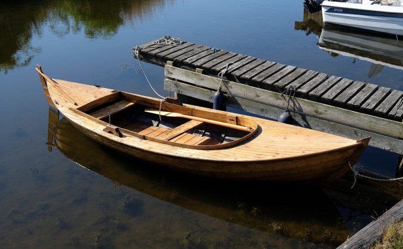 Tydligare besked om regler för träbåtar
