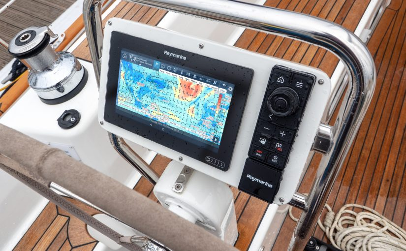 LightHouse Bermuda – ny uppdatering för seglare