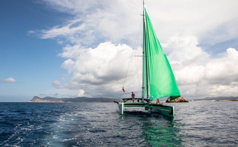 Svenskt fokus på hållbarhet i marinbranschen