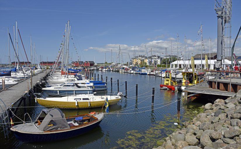 Förbättrad Båtklubbsförsäkring från SBU