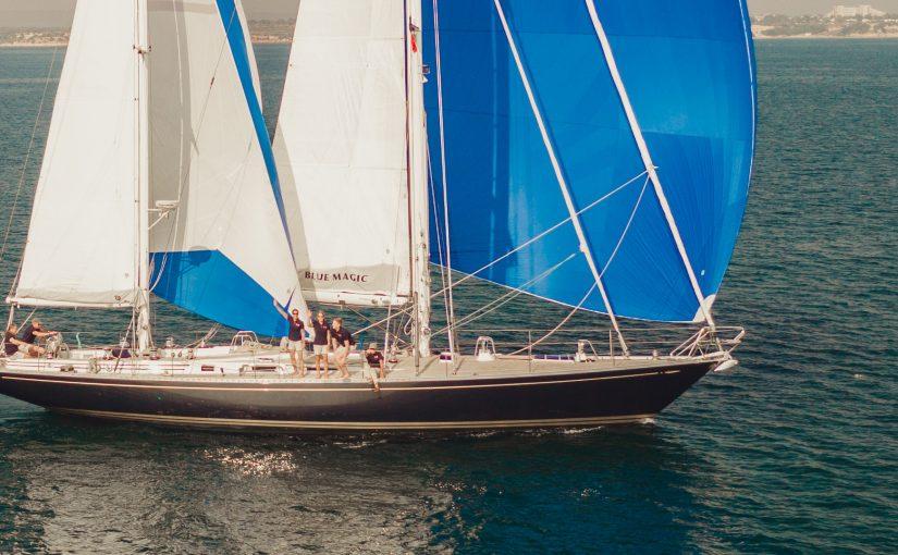 Whitbread-klassiker utökar Sjösportskolans båtflotta
