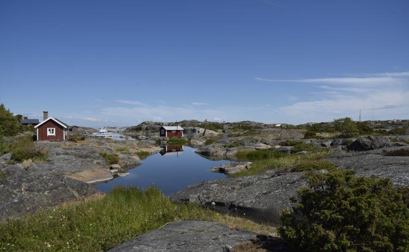 Sveriges första havsplaner på gång