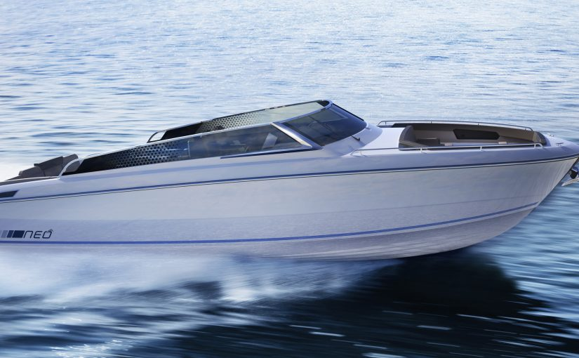Bavaria Yachts köper utombordarmärke