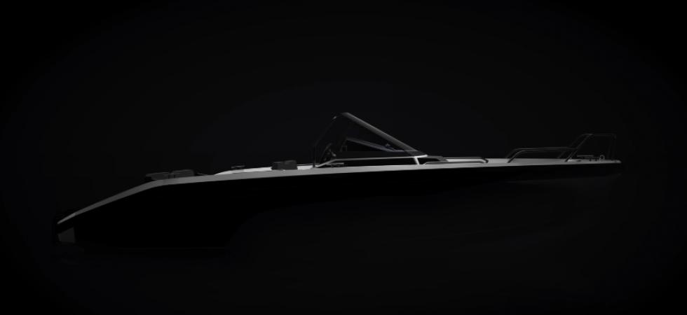 Digitalpremiär för nya Rydsmodeller