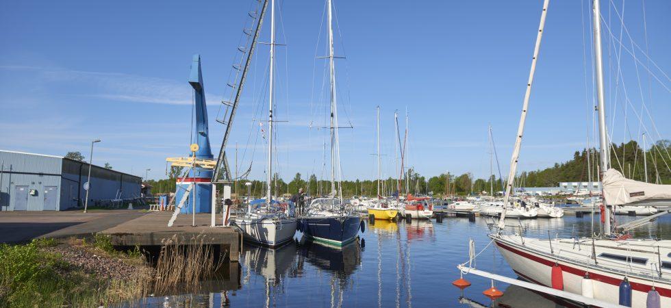 """Karlstads Segelsällskap """"Årets Båtklubb"""" 2019: Karlstads Segelsällskap i fokus på Båtmässan i Göteborg"""