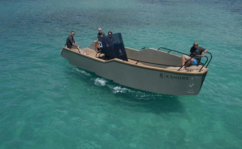 Hållbart båtliv på Båtmässans scen