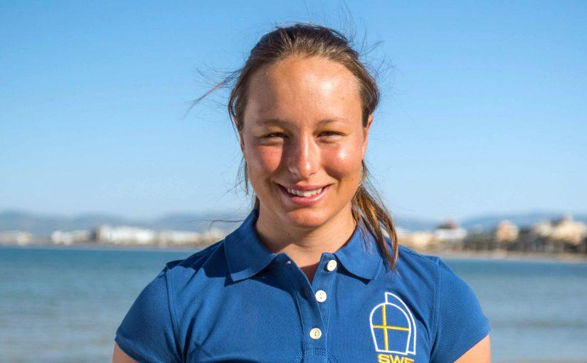Tre nya besättningar till SWE Sailing Team