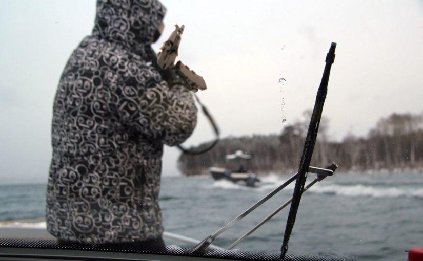 Båtmotorstölder – en inblick i hur det går till