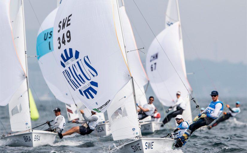 Sommar-OS i Tokyo skjuts upp – så reagerar seglarna