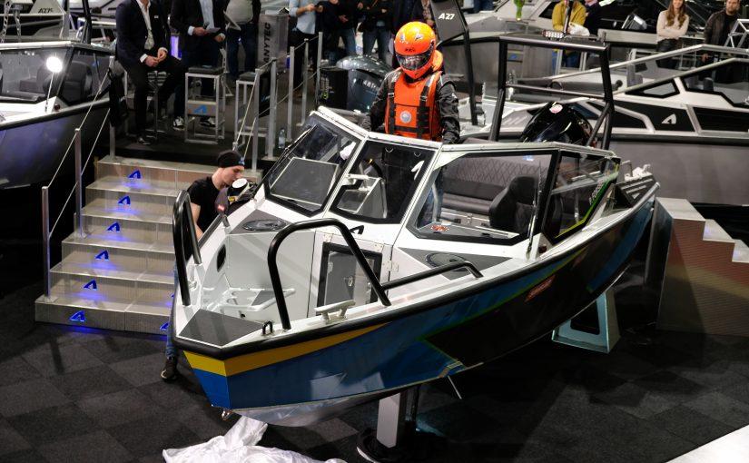 Anytec introducerar ny racingklass inför båtsäsongen 2020