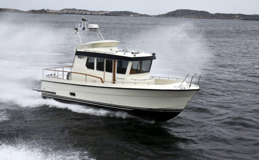 Finländarna i gemensam satsning på Allt för sjön