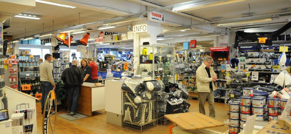 Betala och hämta hos Hjertmans butiker