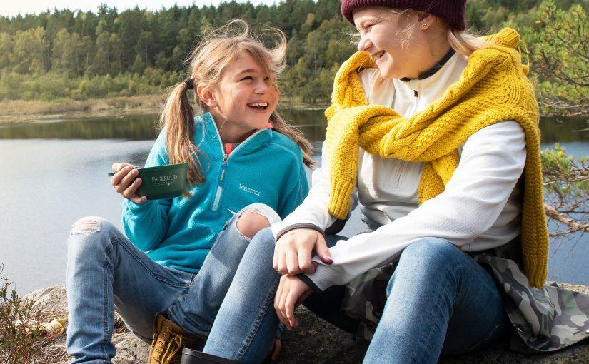 Tävling lär barn att upptäcka naturen