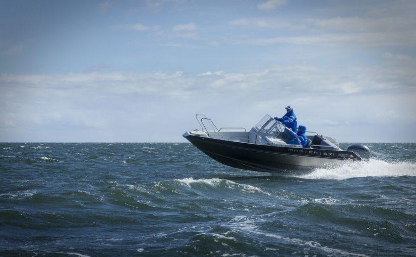 Ryska båttillverkare storsatsar på Allt för sjön