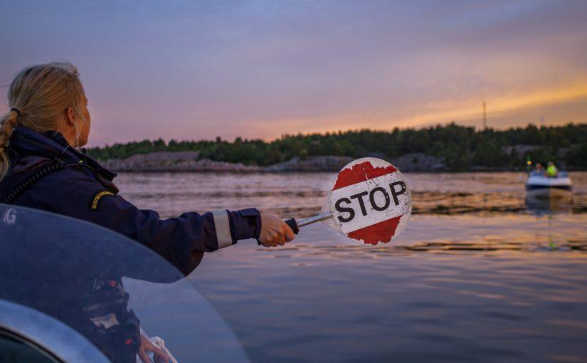 Sweboat mycket kritiskt till utvärdering om sjöfylleri