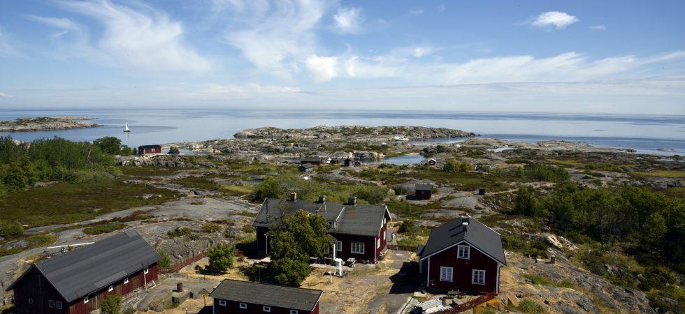 Svenska Högarna blir Sveriges största marina reservat